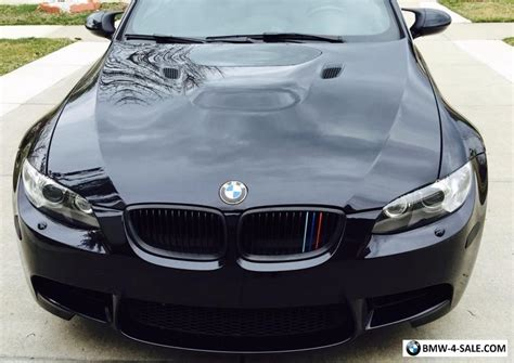 bmw m3 convertible for sale 2011 bmw m3 convertible for sale in canada