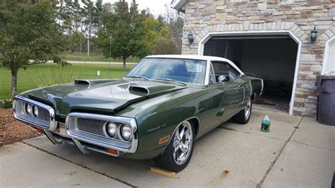 1970 dodge for sale 1970 dodge coronet for sale