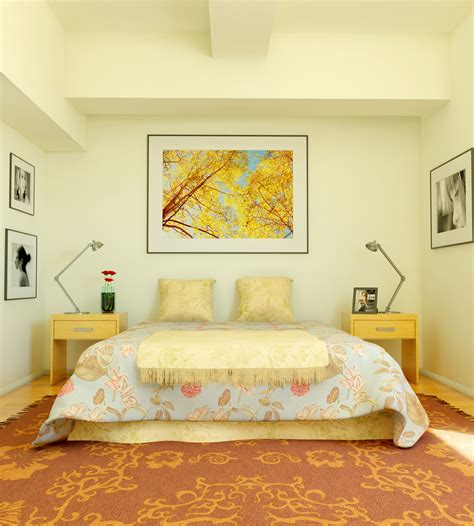 Small Bedroom Colors And Designs Interior Exterior Plan Uncomplicated Bedroom Style In A Finish