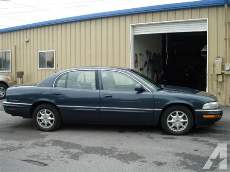 2001 buick park avenue ultra 2001 buick park avenue ultra for sale in longwood florida