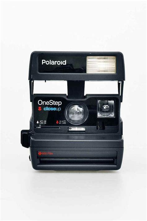 Kamera Polaroid impossible polaroid 600 kamera im stil der 80er jahre