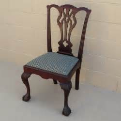 Antiqueing Cabinets American Antique Chippendale Chair Antique Furniture