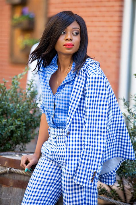 Goin Gingham by Go Gingham J Adore Fashion Bloglovin
