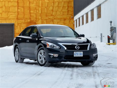 2015 nissan altima 2 5 s review 2015 nissan altima 2 5 sl review editor s review auto123