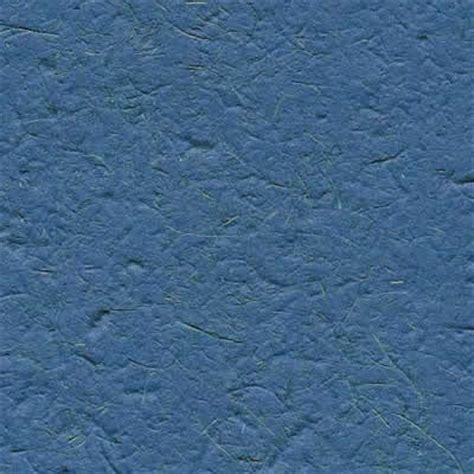 Blue Handmade Paper - navy blue handmade elephant dung mulberry paper saa