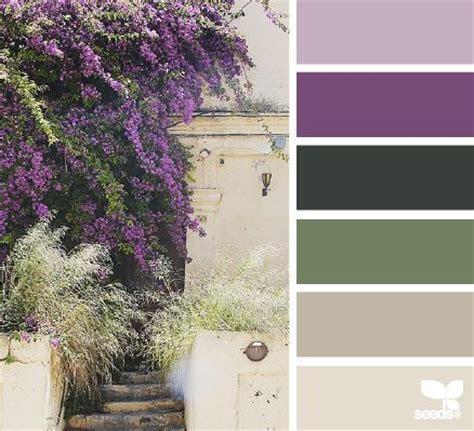 25 best ideas about lavender color scheme on grey color schemes interior color
