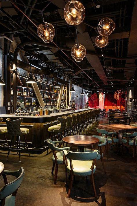Bar D Interieur Design by Best 25 Bar Interior Design Ideas On Bar