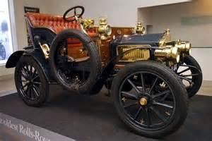 rolls royce oldest car the worlds oldest rolls royce abc news australian