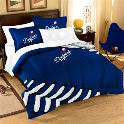 dodgers bed set dodgers bed dodgers pinterest comforters bed bed