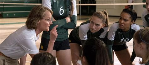 The Miracle Season Wiki Helen Hunt Quot The Miracle Season Quot Il Nuovo Sul Volley