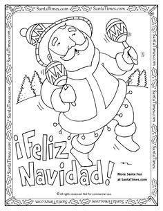 birthday coloring pages in spanish in spanish happy birthday and spanish on pinterest