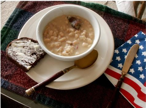 great northern beans and ham soup recipe just a pinch recipes