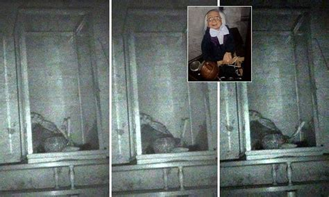 haunted doll kills owner on haunted puppet tried to kill it s owner