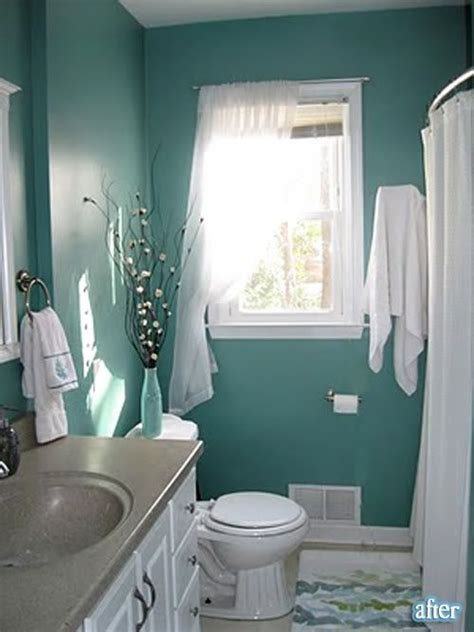 bathroom accents ideas sherwin williams 6480 lagoon bathroom pinterest