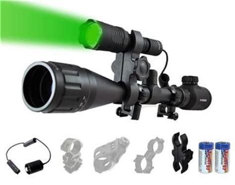 can hogs see green light predator h30 green led hog light w optional