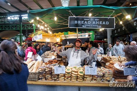 borough market borough market a foodie must visit