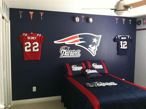 Armchair Patriots New England Patriots Bedroom Paint Ideas Idolza Soapp