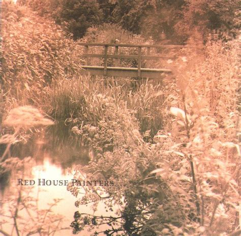 red house painters retrospective 4ad