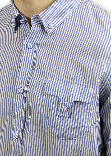 Hq 17288 Pocket Plaid Shirt s shirts in detail colette