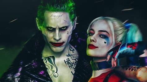 imagenes de joker y harley joker y harley quinn regresar 225 n al cine