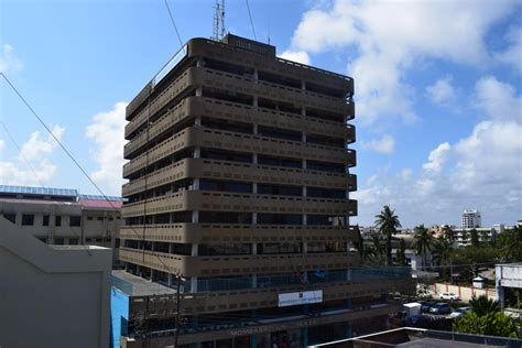 Of Nairobi Mba Project Guidelines by Mombasa Cus Of Nairobi