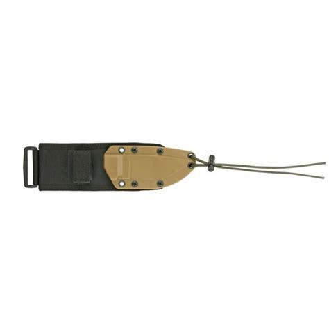 esee rc3 esee rc3 black blade knife greenman bushcraft