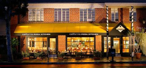 Cali Kitchen by California Pizza Kitchen Playa Vista Ca