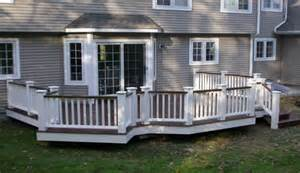 Beautiful Basements - deck contractors ma composite wood porch builders in ma