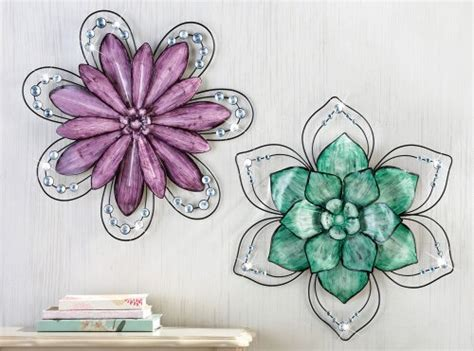 great metal wall decor flowers decorating ideas images in wall art design ideas best floral metal wall art uk wall
