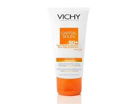 Vichy Capital Soleil 50 1626 by Vichy Capital Soleil 50 Vichy Capital Soleil Spf 50 Lait