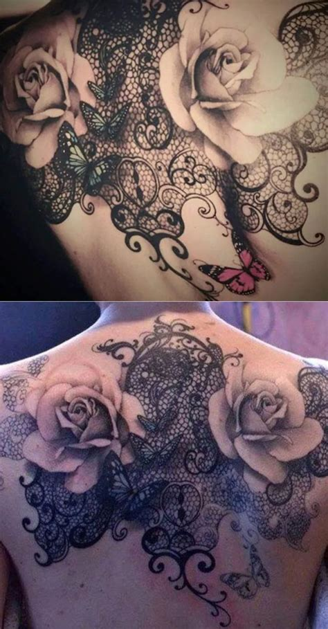 back tattoo roses 17 best ideas about back tattoos on