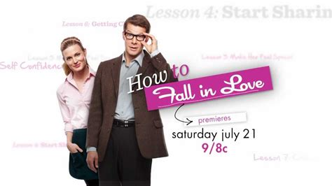 how to fall in hallmark channel how to fall in love premiere promo