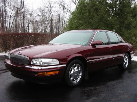buick 1998 park avenue 1998 buick park avenue information and photos zombiedrive
