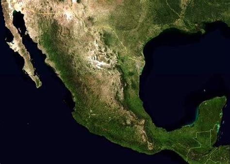imagenes satelital de wilde mapa satelital de m 233 xico