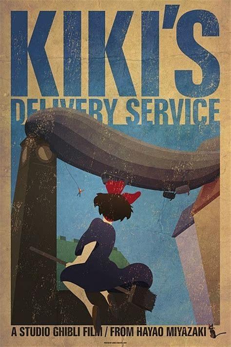 film four ghibli kiki s delivery service studio ghibli fan art 22967910