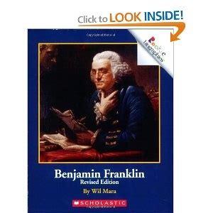 benjamin franklin biography for 4th graders 17 best images about benjamin franklin unit study