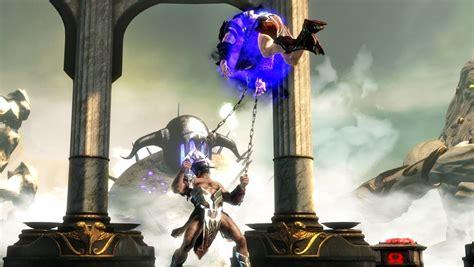 armor of artemis god of war wiki ascension archivo god of war ascension multijugador 61 jpg god of