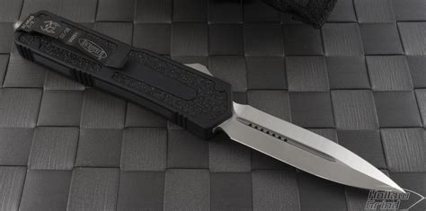 scarab knife microtech knives scarab d e automatic otf d a knife 3