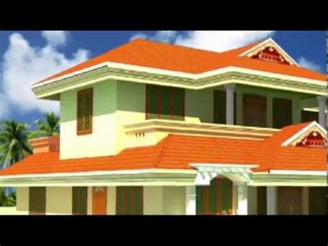 kerala home design youtube kerala style home designs youtube
