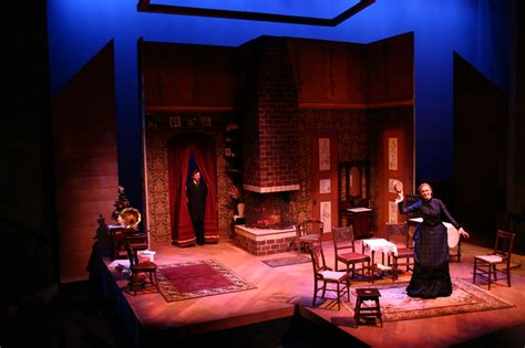 realism in a doll s house dolls house theatre 28 images a doll s house theatre studies dolls house