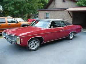 1969 Chevrolet Impala 1969 Chevrolet Impala Pictures Cargurus