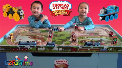 wooden railway grow with me play table wooden railway grow with me play table