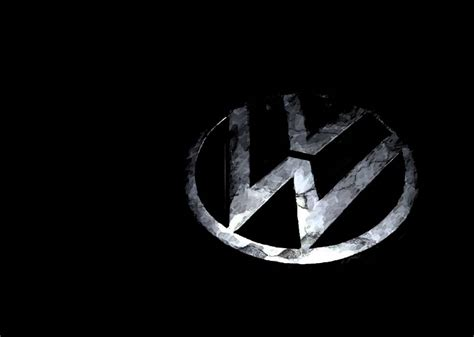 volkswagen logo five automotive logos that have a hidden meaning