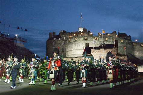 edinburgh tattoo shearings coach tours scotland coach holidays scotland
