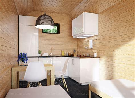 3d interior 3d design interior of backyard guest room