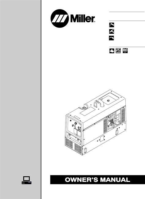 generator manuals engine diagram and wiring diagram