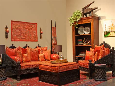 Indian Inspired Living Room by Lounge Room Chairs Indian Style Living Room Design Indian