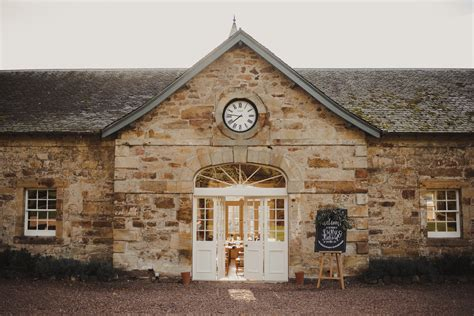 best wedding venues to get married in scotland in 2018