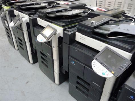 Mesin Fotocopy Konica Minolta Bizhub 350 cara service fotocopy konica minolta bizhub mesin fotocopy