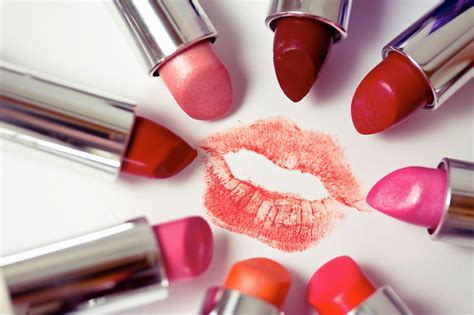 Lipstik Ysl Di Indonesia 5 pilihan lipstik lokal dengan label halal di indonesia